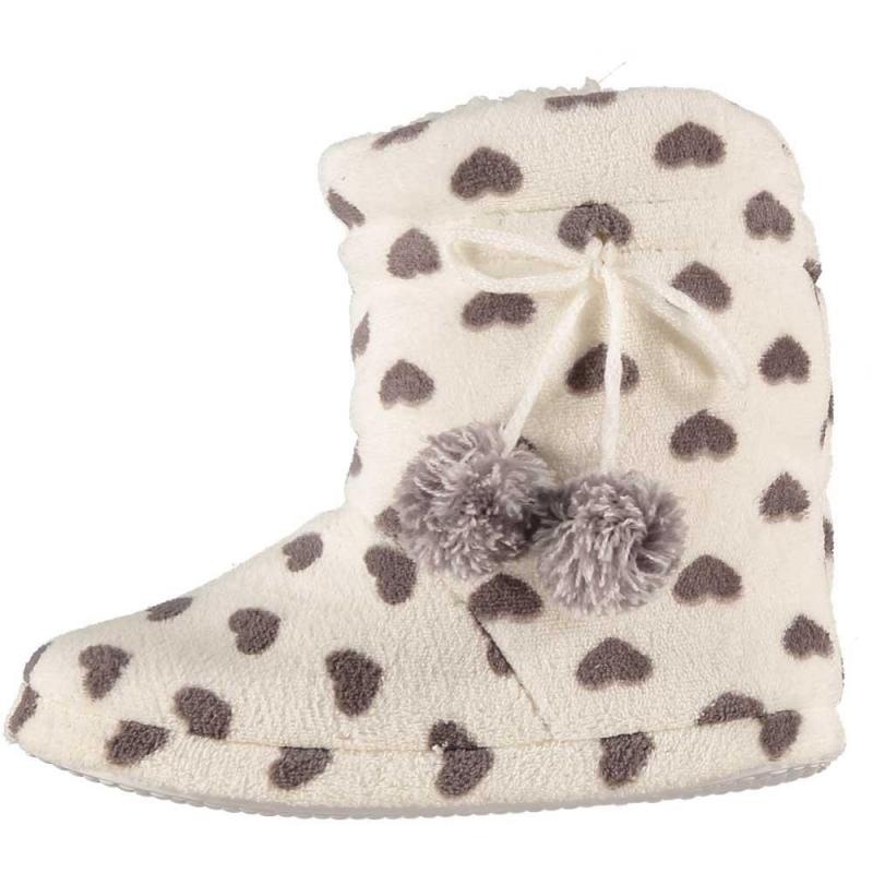 e05bfccce2e23c Dames pantoffels in het creme wit sloffen/ pantoffel winkel